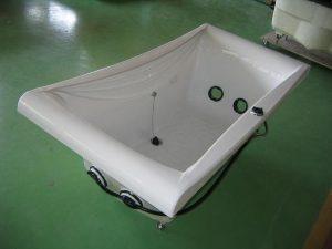ホテル用浴槽②