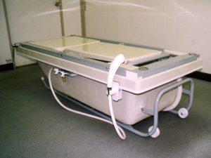 介護用移動浴槽